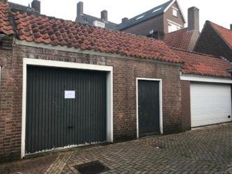 Bouwhuisstraat 0ong, Rhenen