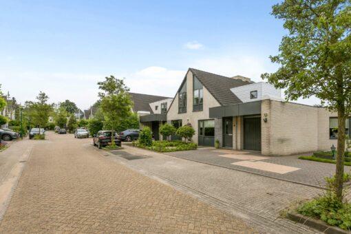 Majoor Landzaatweg 26, Rhenen