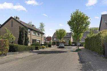 Petuniastraat 4, Rhenen