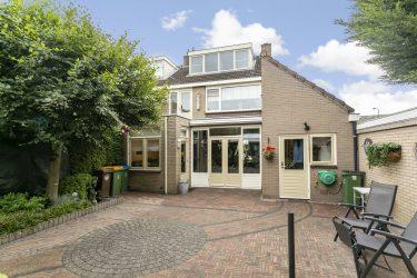 Poortjesgoed 19, Veenendaal