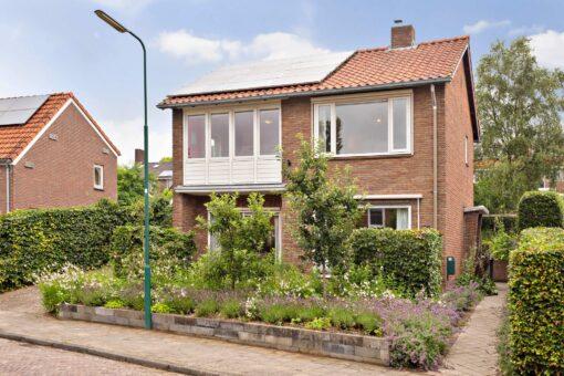 Prins Bernhardstraat 25, Rhenen
