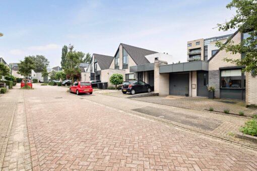Majoor Landzaatweg 12, Rhenen
