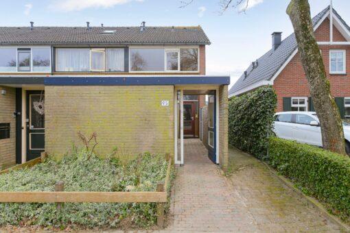 Oranjestraat 95, Elst ut