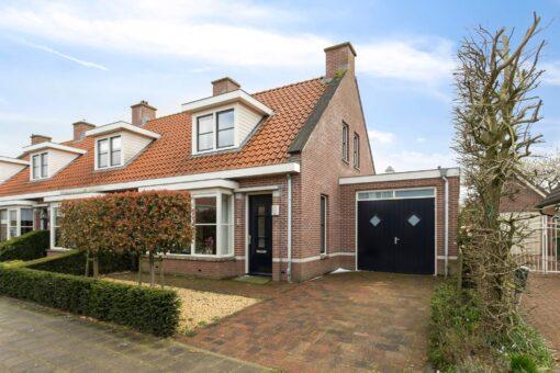 Oranjestraat 3A, Elst ut