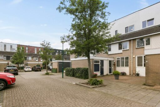De Schelf 26, Veenendaal