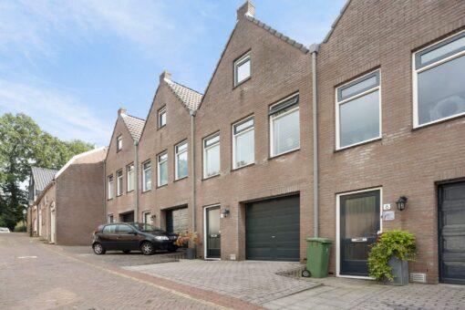 Servetstraat 8, Rhenen